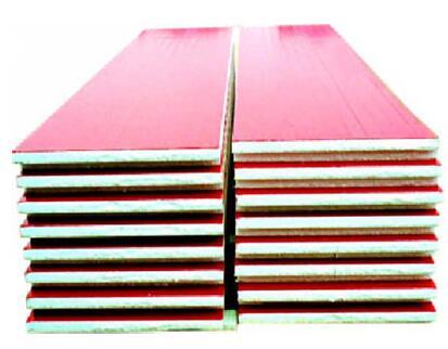 镀锌彩钢板